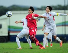 Thắng nữ Myanmar, ĐT nữ Việt Nam giành vé tham dự VCK Asian Cup 2018