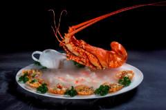 Hải cảng Fine Dining khách sạn Novotel Danang ưu đãi 30% nhân tháng khai trương