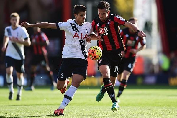 Premier League: Hạ gục Bournemouth, Tottenham phả hơi nóng sau gáy Chelsea - Hình 1