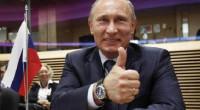 Căng thẳng quân sự ở Trung Đông: Tác động tích cực cho kinh tế Nga?