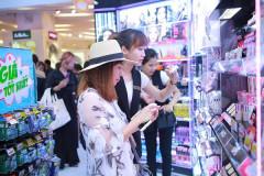 Guardian Việt Nam khai trương cửa hàng mới tại Royal City