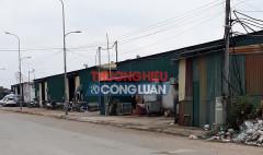 """Hàng chục nghìn m2 đất KĐT mới Cầu Bươu đang bị chủ đầu tư """"băm nát""""?"""