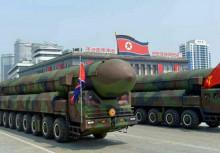 """Mỹ đặt """"giới hạn cuối cùng"""" - Triều Tiên vẫn """"coi thường"""""""