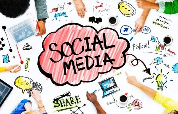 Vì sao CEO cần tiếp cận mạng xã hội