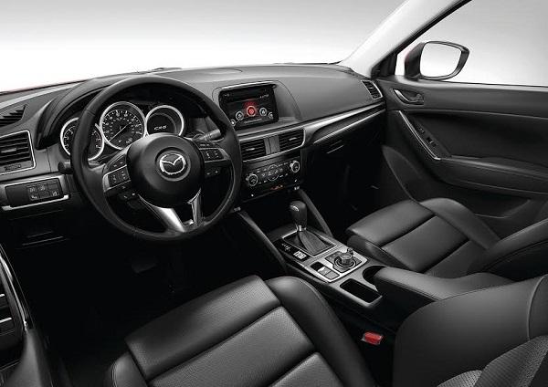 THACO bán gần 2.000 xe Mazda CX-5 trong quý I/2017 - Hình 2