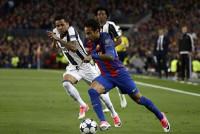 Tứ kết lượt về Champions League: MSN thi đấu thất vọng, Barca tạm biệt cuộc chơi