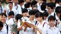 Hà Nội: Khoảng 70% học sinh có cơ hội học trong các trường THPT công lập