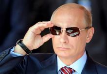 Đừng nói chuyện với Nga theo kiểu ra