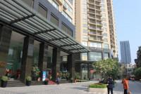 Dự án Sky City 88 Láng Hạ: Tự ý xây dựng 6 căn penthouse sai nội dung GPXD?