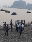 Hạ Long – Quảng Ninh: Một nam sinh tử vong khi đi tắm biển