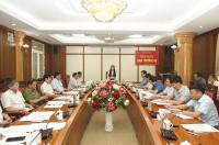 Đoàn ĐBQH tỉnh Vĩnh Phúc góp ý kiến về xây dựng, phát triển đô thị
