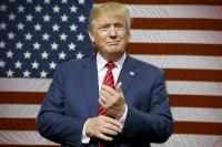 Tổng thống Mỹ Donald Trump sẽ có chuyến thăm Việt Nam vào tháng 11