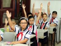 Hà Nội: Nghiêm cấm tổ chức thi tuyển vào lớp 1, lớp 6