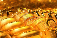 Giá vàng hôm nay: Giảm mạnh, mất mốc 37 triệu/lượng