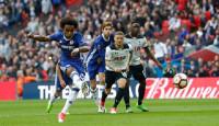 Bán kết FA Cup: Willian lập cú đúp, Chelsea vào chung kết FA Cup