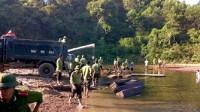 Huyện Hương Khê (Hà Tĩnh): Lực lượng kiểm lâm nỗ lực trong công tác bảo vệ rừng