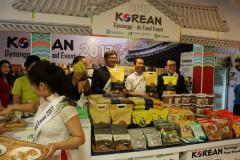 Chiến dịch quảng bá nông sản tỉnh Gyeonggi-do lần thứ 8