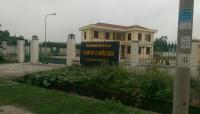 Dự án nước sạch - xã Hương Sơn (Mỹ Đức, Hà Nội): Nhiều vấn đề cần được làm rõ