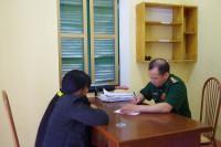 Lào Cai: Giải cứu nữ sinh bị lừa bán qua biên giới