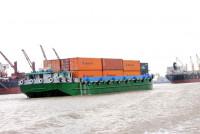 Kiên quyết xử lý phương tiện thủy nội địa vi phạm tải trọng