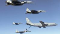 NATO tiến hành cuộc tập trận không quân tại các nước Baltic