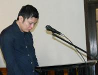 Hà Tĩnh: Tuyên phạt tử hình tài xế taxi giết nữ giám thị vứt xác xuống sông