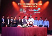 LDG Group đột phá thị trường bằng dự án căn hộ Marina Tower