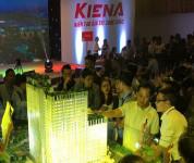 Tập đoàn Kiến Á: Giai đoạn 2 dự án LAVILA chưa mở bán, đã lấp đầy chỗ trên 90%