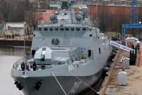 Ông Putin: Sức mạnh Hải quân Nga sẽ bằng với Mỹ