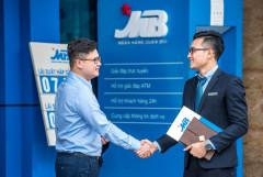MB đặt mục tiêu tăng 10% tổng tài sản trong năm 2017