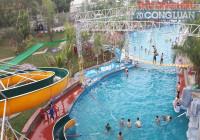 Bình Phước: Khu vui chơi giải trí lớn nhất đi vào hoạt động