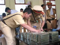 Đồng Tháp: Báo động tội phạm ma túy gia tăng