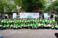 """Công ty CP Đầu tư Quốc tế Minh Thảo đồng hành cùng môi trường trong ngày """"Chủ nhật xanh"""""""