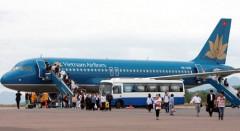 Vietnam Airlines ưu đãi đặc biệt trên tất cả đường bay nội địa