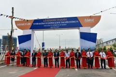 Hà Nội: Thông xe tuyến nối đường Lê Đức Thọ với đường 70