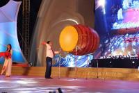 Hà Tĩnh: Tưng bừng khai trương mùa du lịch biển