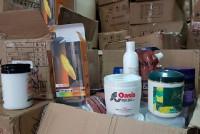 Hà Nội: Bắt giữ gần 4 tấn hóa mỹ phẩm nhập lậu