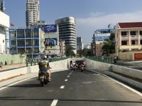 Đà Nẵng: Giá bất động sản tăng khi thông xe hầm chui phía tây cầu sông Hàn