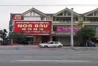 Hà Tĩnh: Bắt đối tượng đột nhập tiệm vàng trộm trang sức giá trị 700 triệu