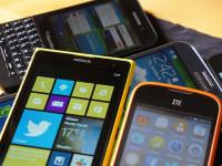 Bao nhiêu smartphone được bán trên thị trường hiện nay là hàng giả?