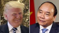 Tổng thống Donald Trump chính thức mời Thủ tướng Việt Nam thăm Hoa Kỳ