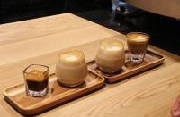 Công nghệ pha cà phê tân tiến lần đầu tiên xuất hiện tại Việt Nam