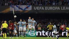 Bán kết lượt đi Europa League: Rashford tỏa sáng, MU rộng cửa vào Chung kết
