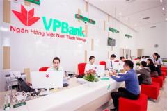 Quý I/2017: VPBank tămg trưởng khả quan
