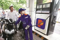 Giá xăng dầu giảm hơn 300 đồng/lít