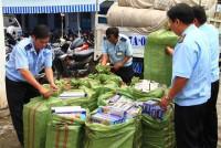 Chính thức ban hành thông tư về hỗ trợ kinh phí cho hoạt động chống buôn lậu