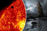 Lỗ thủng trên Mặt Trời có thể gây ra thảm kịch trên Trái Đất