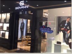 Giovanni Việt Nam đã xử lý phản ánh của khách hàng về sản phẩm bị lỗi