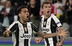 Champions League: Thắng thuyết phục Monaco, Juventus tiến vào trận chung kết