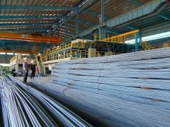 Nhiều DN Trung Quốc muốn xây nhà máy thép tại Việt Nam